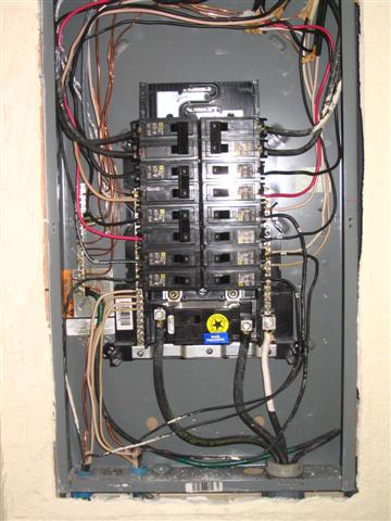 homeline load center wiring diagram 70a 100 load center wiring diagram square d 200 amp panel installation - parkingthepiratebay #12