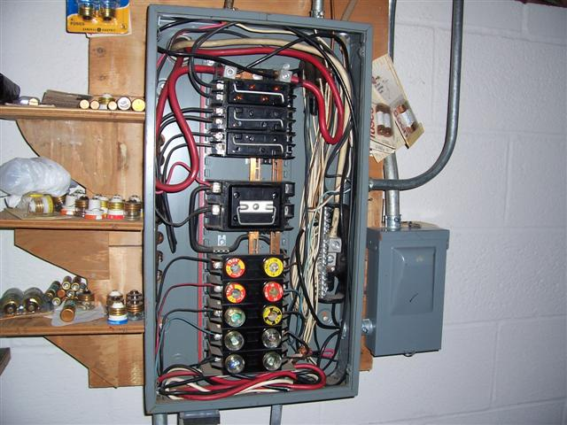 fpe fuse panel int l association of certified home inspectors rh nachi org