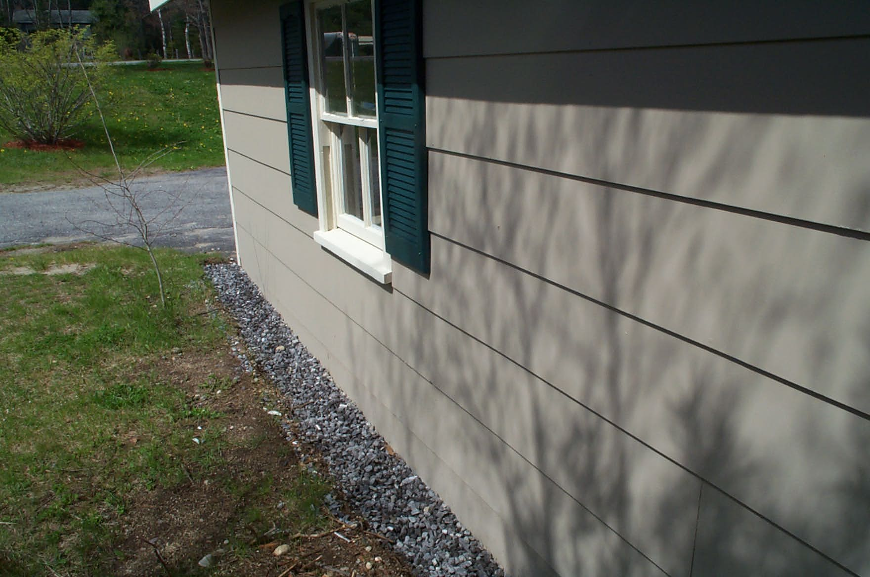 Composite Wood Siding Internachi