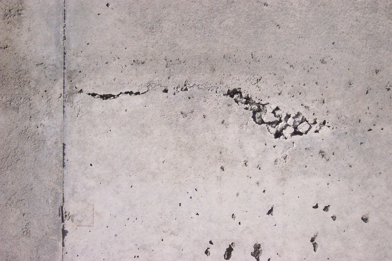 Concrete foundation question internachi for Pouring concrete in the cold
