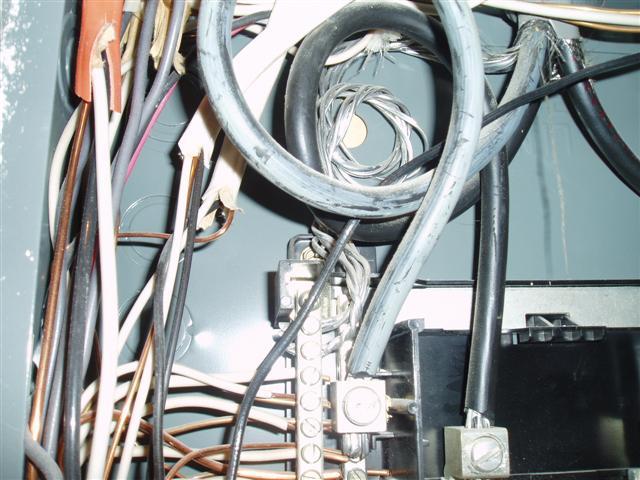 Alum wiring - Int\'l Association of Certified Home Inspectors ...