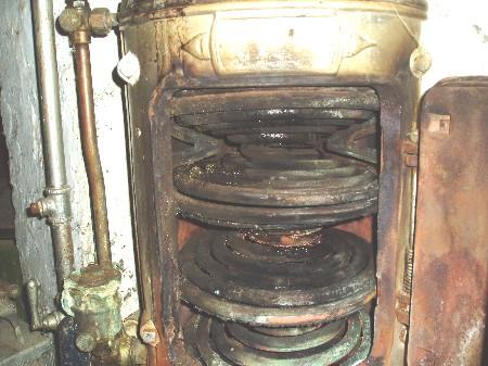 Antique Hot Water Heater Best 2000 Antique Decor Ideas