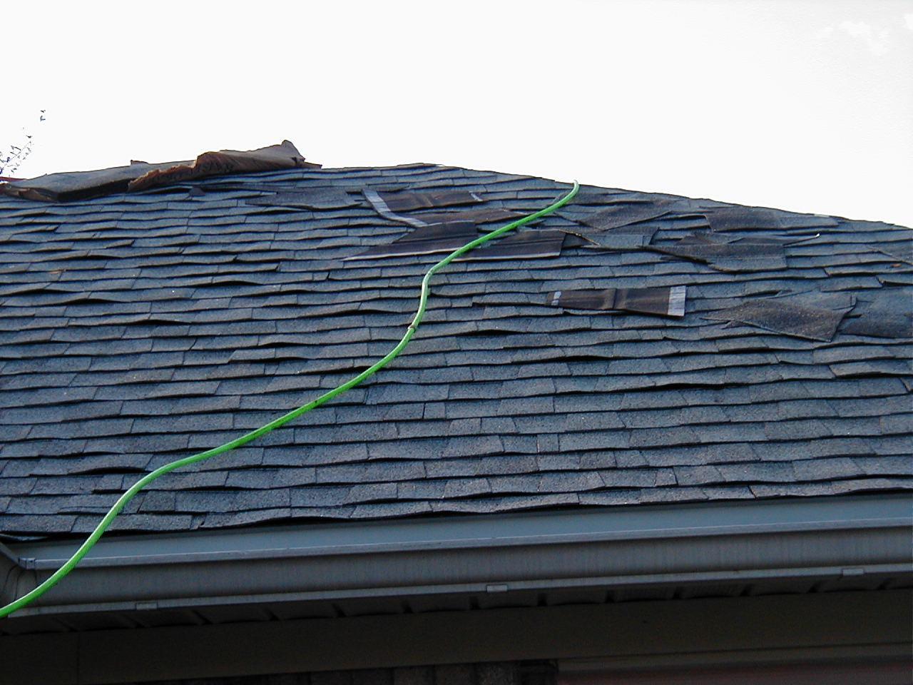 New Roof Shingles Look Wavy Mycoffeepot Org