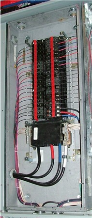 Excessive Wiring Int L Association Of Certified Home Inspectors Internachi