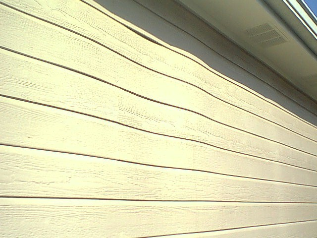 Masonite siding int l association of certified home