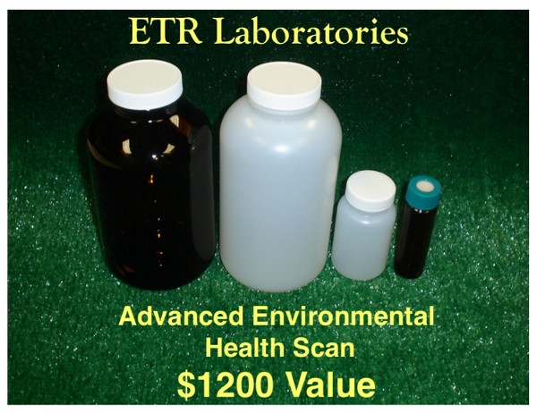 ETR Labs has been in the environmental testing business since We are a Central Massachusetts based, full service laboratory, specializing in the analysis of private drinking mennopoolbi.gq facility has serviced thousands of clients across North America and beyond.