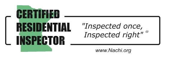 Minnesota Certified Inspector