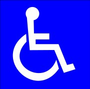 Inernational Symbol of Access