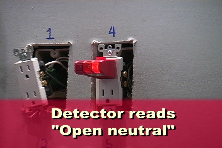 "circuit tester indicates ""open ground"". what – readingrat, House wiring"