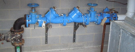 backflow preventer from home inspection near sturgis sd