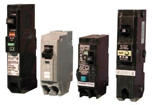 arc-fault circuit interrupters  afcis