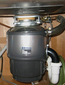 Garbage Disposals For Inspectors Internachi