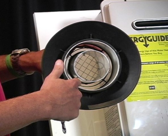 Learn How To Inspect Tankless Water Heater Systems