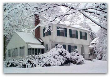 Home Winterization Int L Association Of Certified Home