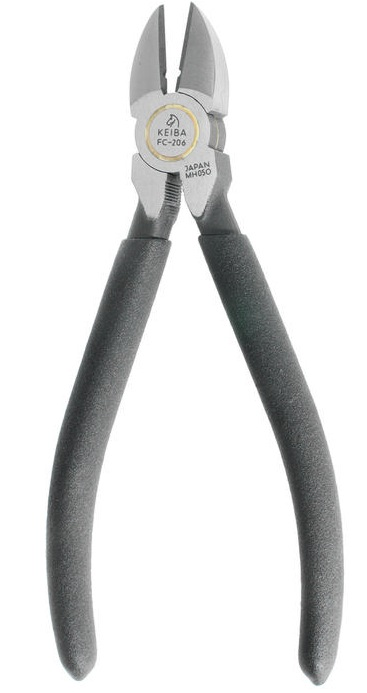 Basic tools homeowners should own/Wire cutter
