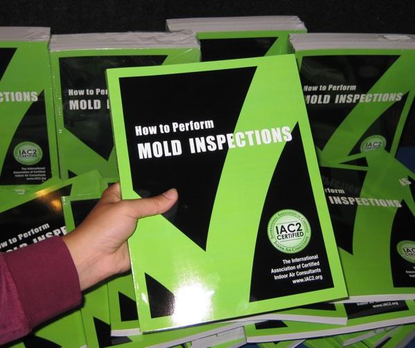 International Association Of Certified Indoor Air