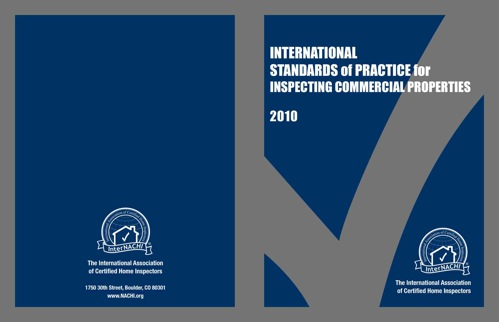 International Standards of Practice for Inspecting