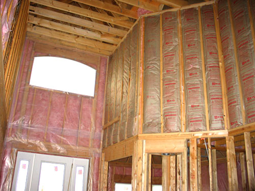 Insulation R Value Int L Association Of Certified Home