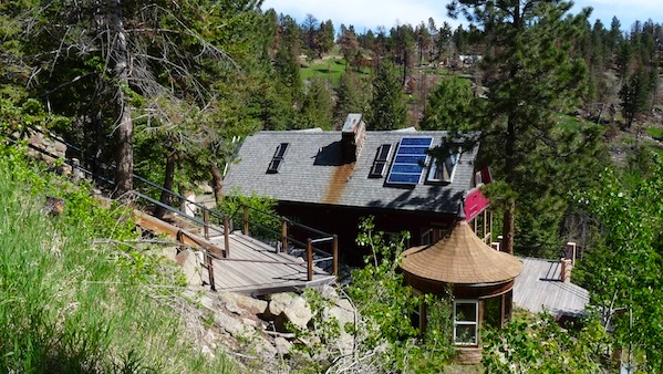 Inspecting Off-Grid Photovoltaic Systems - InterNACHI