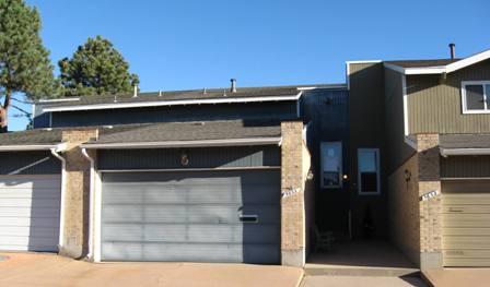 Une Inspection de Garage - InterNACHI