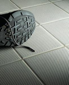 Inspecting SlipResistant Flooring In Commercial Buildings InterNACHI - Ceramic tile slip resistance rating