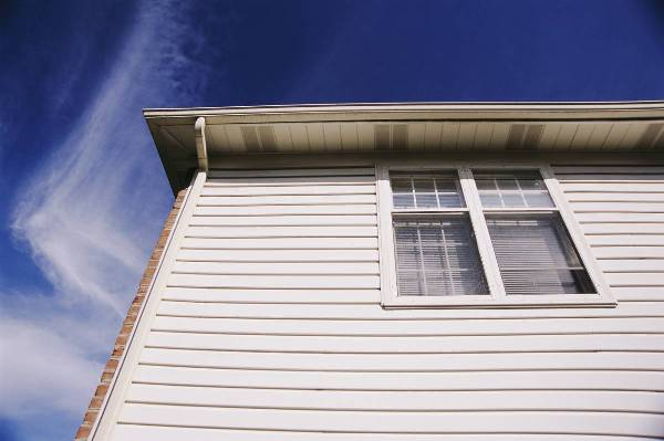 Aluminum Siding Inspection Internachi