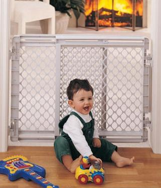 Child Proofing Windows And Stairs Internachi