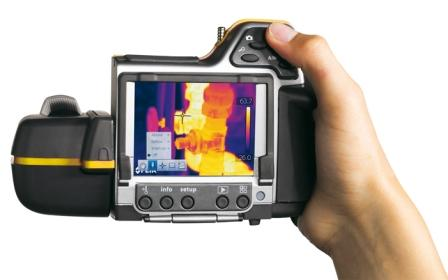IR Cameras: An Overview for Inspectors - InterNACHI