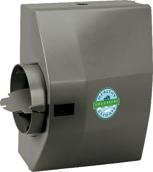Un humidificateur pour syst�me de chauffage central