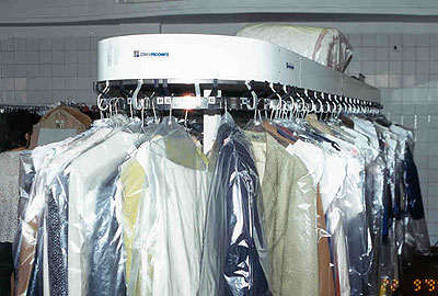 Dry Cleaners For Commercial Inspectors Internachi 174