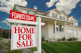 Foreclosure home inspection