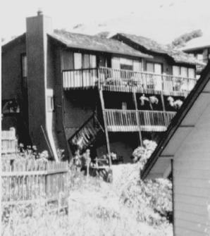Earthquake Preparedness Inspection 1 Alaska Home Inspection