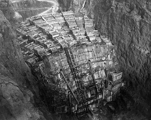 The History Of Concrete Internachi