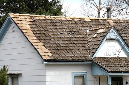 Mastering Roof Inspections Wood Shakes And Shingles Part 5 Internachi