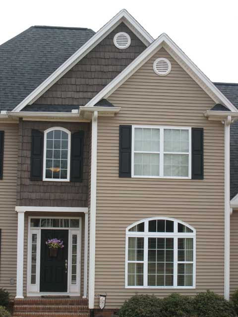 vinyl siding can provide advantages over other exterior cladding. Black Bedroom Furniture Sets. Home Design Ideas