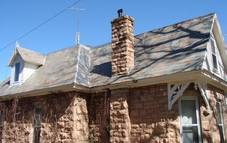 Mastering Roof Inspections Slate Roofs Part 10 Internachi 174