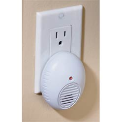 Ultrasonic Pest Repellers: Solution or Scam? - InterNACHI