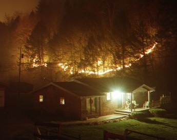 Wildfires are devistating, but the damage they cause can be mitigated