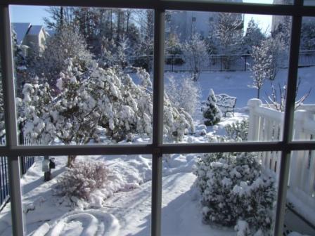winter U Factor Window Rating