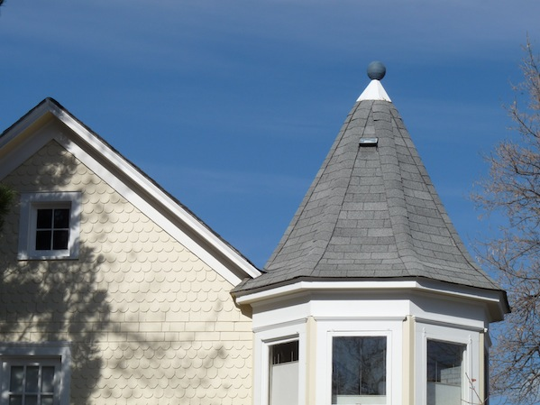Mastering Roof Inspections Roof Styles Internachi