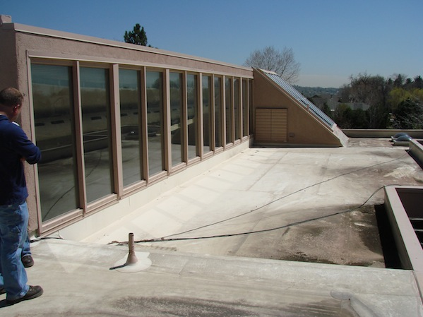 Mastering roof inspections roof styles internachi for Clerestory roof design