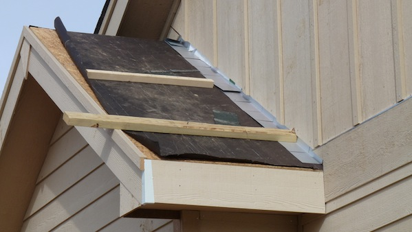 Mastering Roof Inspections Flashing Part 1 Internachi