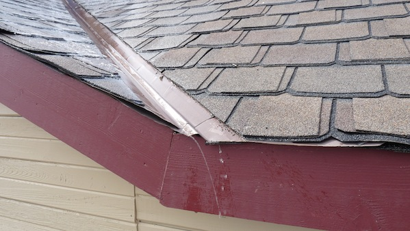 Mastering Roof Inspections Flashing Part 5 Internachi