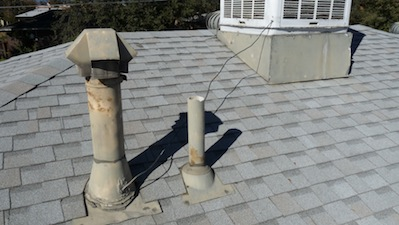 Mastering Roof Inspections Roof Penetrations Part 4