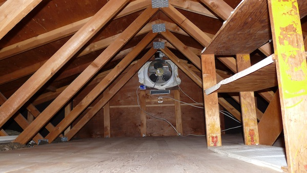 Mastering Roof Inspections Attic Ventilation Systems Part 1 Internachi