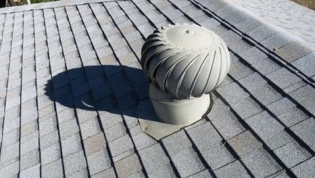Vent Roof Roofing Ridge Vent vs