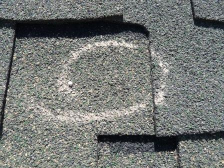 Mastering Roof Inspections Hail Damage Part 2 Internachi