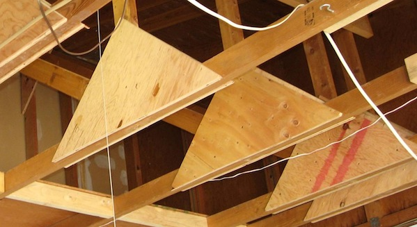 Mastering Roof Inspections Roof Framing Part 3 Internachi