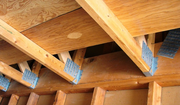 Mastering Roof Inspections Roof Framing Part 3 Internachi 174