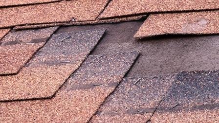 Mastering Roof Inspections Underlayment Part 2 Internachi 174